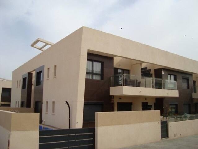 Apartament  Torre de la Horadada
