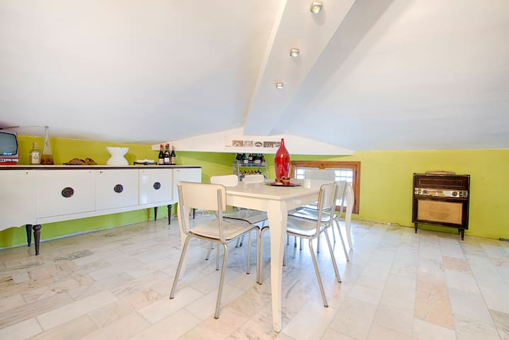 PianoHouse Intimate Apartment - Spilamberto - Apartamento