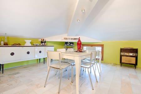 PianoHouse Intimate Apartment - Spilamberto - 公寓