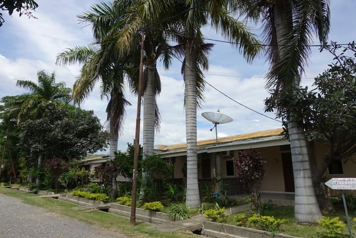Timor Lodge Hotel & Resident ( Bungalow 1 Bedroom)