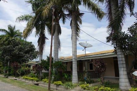 Timor Lodge Hotel & Resident ( Bungalow 1 Bedroom)