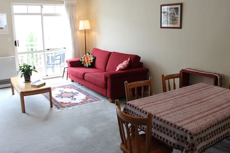 Sunny, cosy townhouse in central Wellington - Wellington