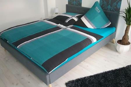 Ferienwohnung 90 qm - Auerbach/Vogtland - Apartamento