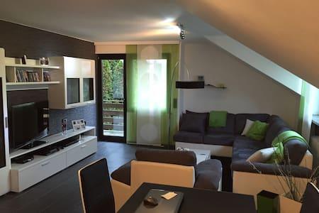 Moderne Wohnung mit großer Küche - Alfter - Wohnung