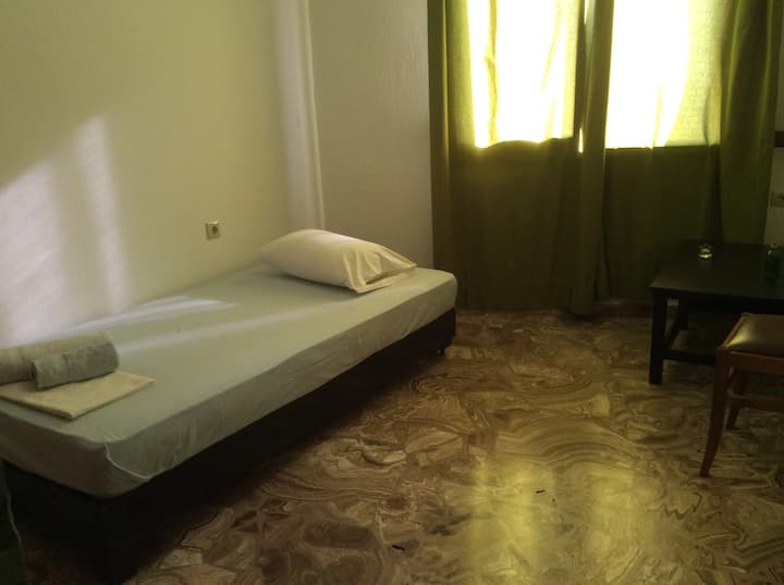 Kalliopi  (1 single bed)