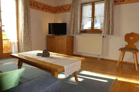 Comfortable holiday home in upper bavaria