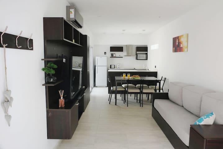 Like Home 47 A