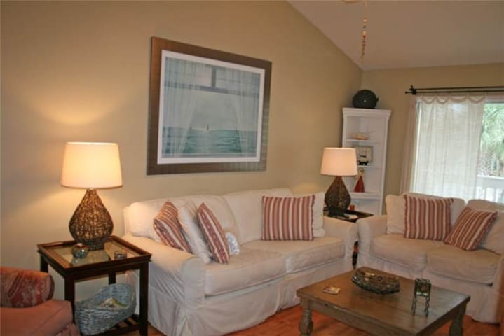 Beacons  - 2BR Condo #10 pet friendly - Seagrove Beach