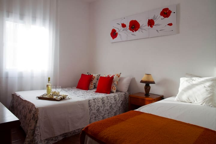 The Fisherman's wagon      - Sitges - Apartment