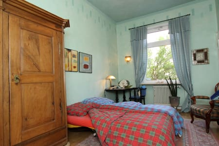 cosy luxory centrally located - Francoforte - Bed & Breakfast
