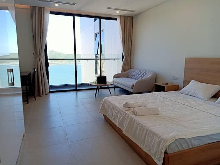 Scenia Bay apartment Seaview in highfloor(25)