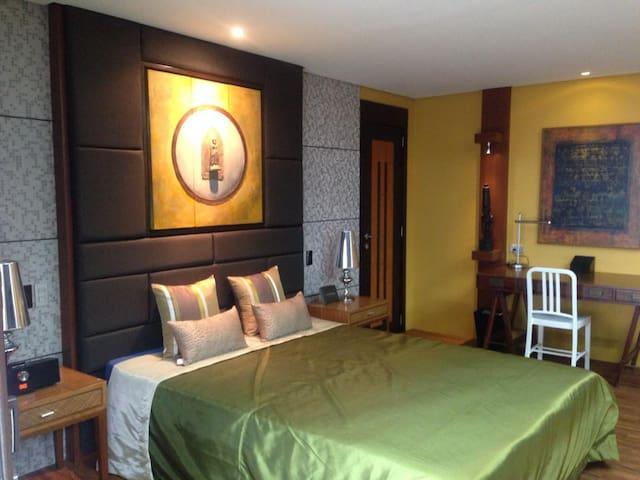 Boracay Beach Houses-Connecting Rooms good for 4