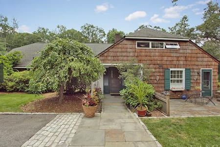Charming Westchester Farm - 2 acres