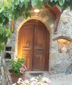 Unique Cretan Experience! - Lampi - Haus