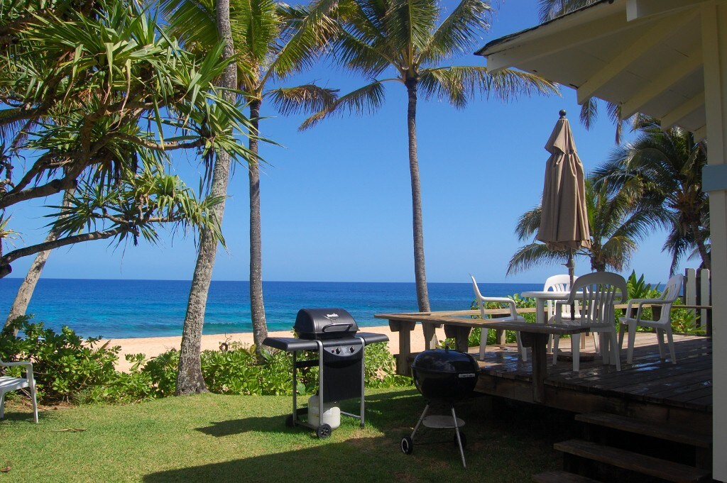 Nice Log Cabins Beach Cottage   Houses For Rent In Haleiwa, Hawaii, United States