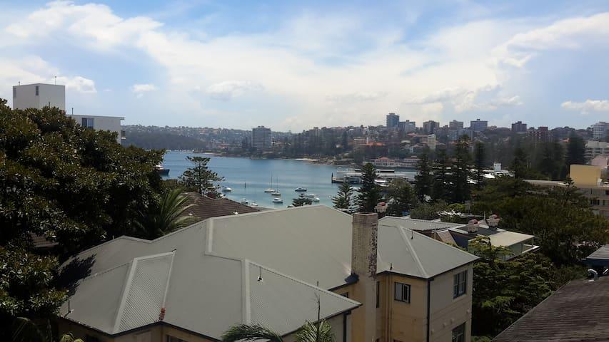 Manly Beach Pad - Manly - Apartamento