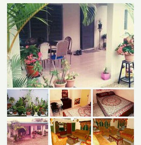 A comfortable and affordable stay 2 - Nadi - House