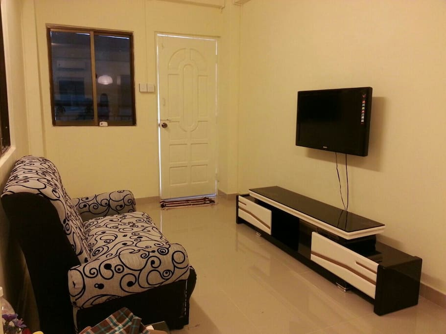 Luxury f furnished entire apt i apartments for rent in for Kitchen furniture yangon