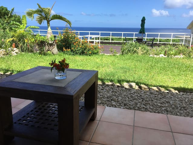 Vacances a la mer Ishigaki(1F)☆wifi☆5min to beach