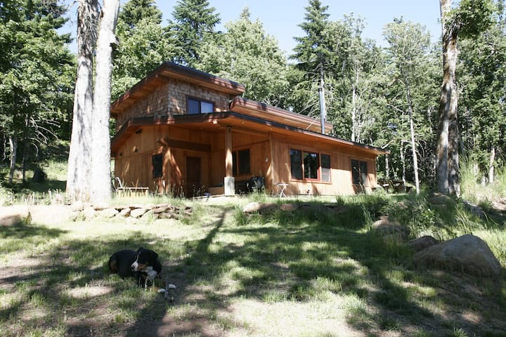 Dog friendly mountain home White Salmon Hood River - White Salmon - Casa