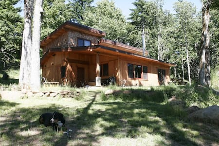 Dog-friendly near Hood River - White Salmon