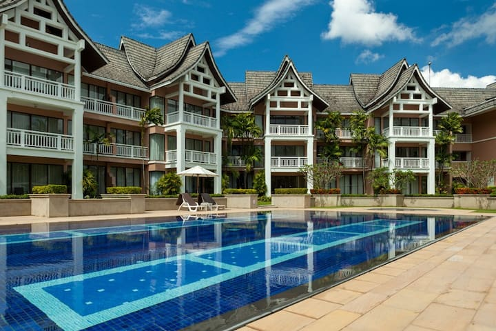 Laguna Allamanda Apartment Phuket - Thalang - Appartement