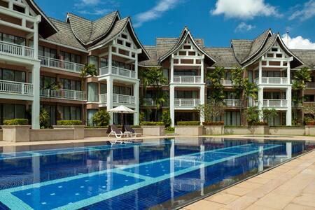 Laguna Allamanda Apartment Phuket - 他朗 - 公寓