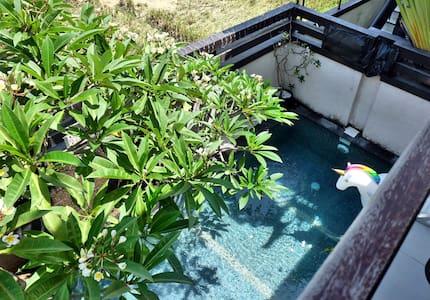 Dendy's villas for relax - Denpasar Utara