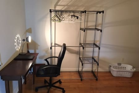 1 BR in a beautiful apartment in Arlington,near DC - Arlington - Byt