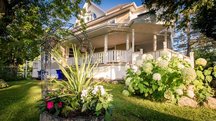 Charming Victorian in Scotstown