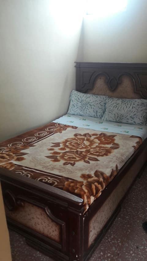 Fikadu Guest House