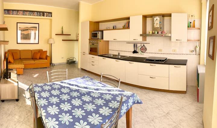 Casa Vacanze Marlins Cagliari