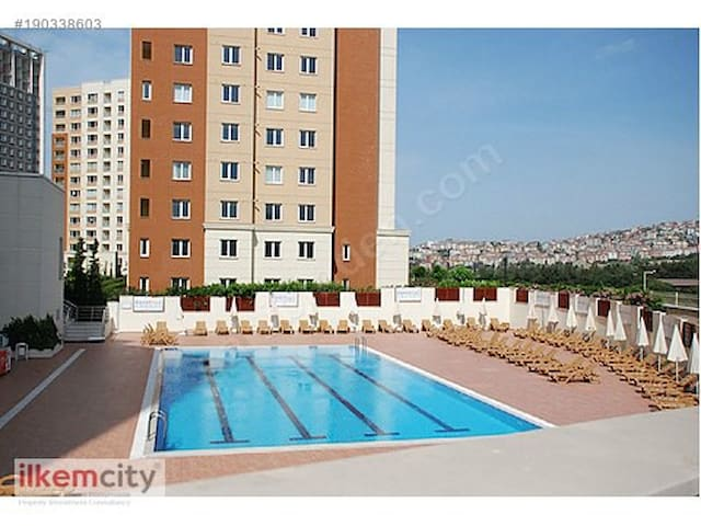great house - istanbul/kartal/soganlik yeni mah. - Ev