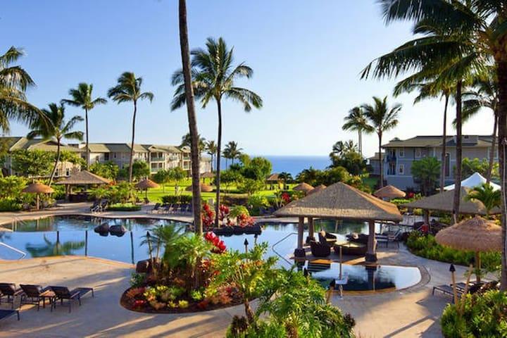 Princeville Ocean Resort Villas - 1
