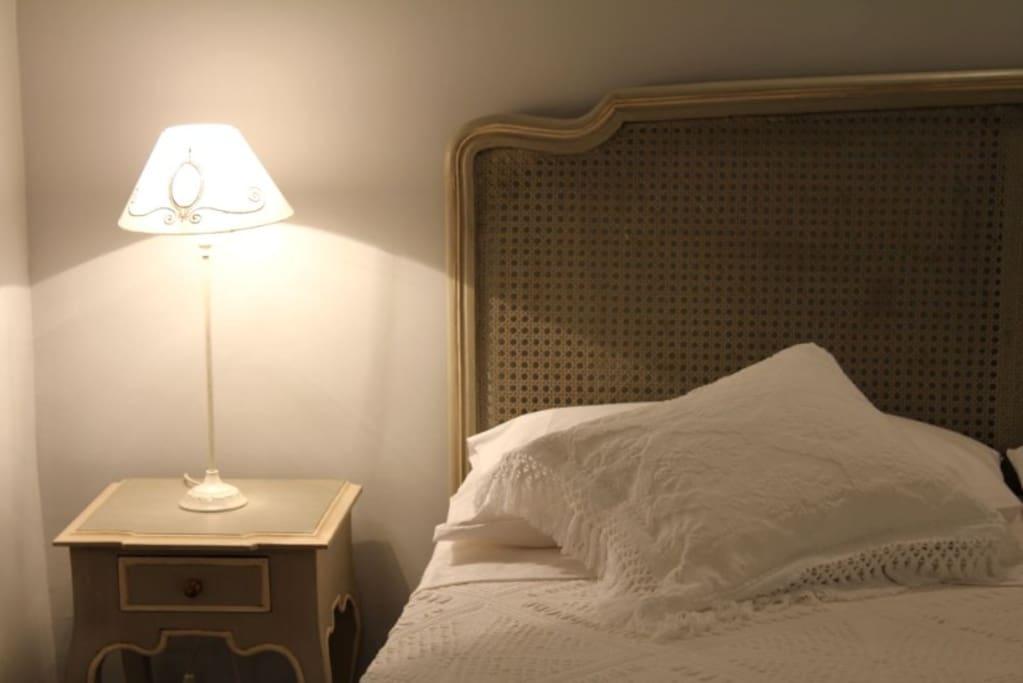 Federiciana Room