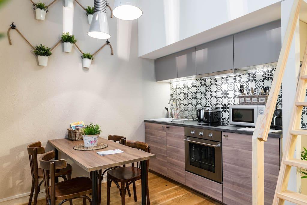 Appt neuf avec terrasse proche grand th tre for Location appartement terrasse bordeaux