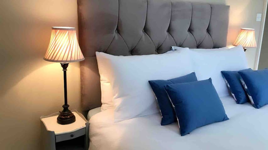 Luxury Rooms Shepherds Bush by Kensington Olympia