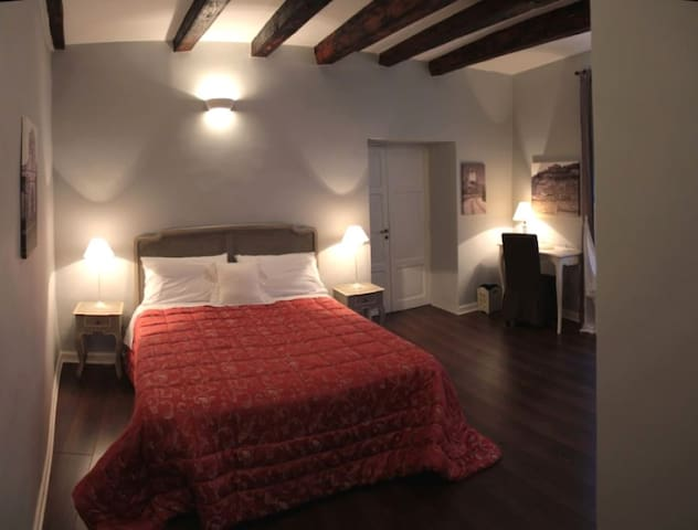 CHARMING B&B IN COSENZA, CALABRIA - Cosenza - Bed & Breakfast