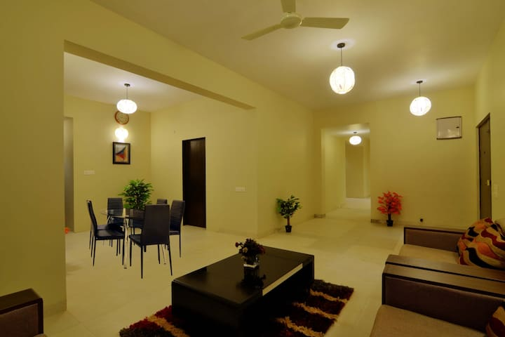 Stylish Room Close to Airport - Dabolim - Byt
