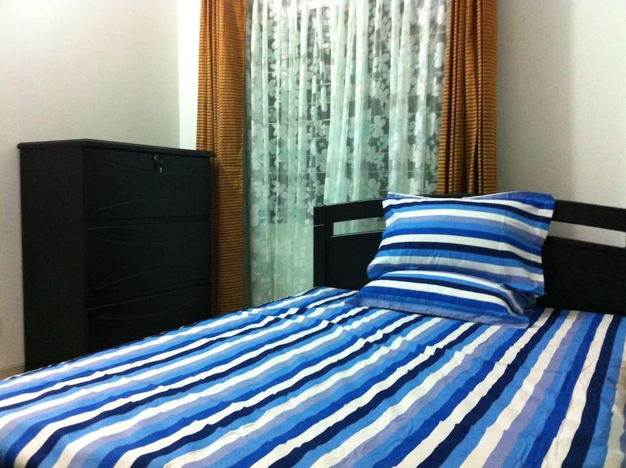 Bed Room#2