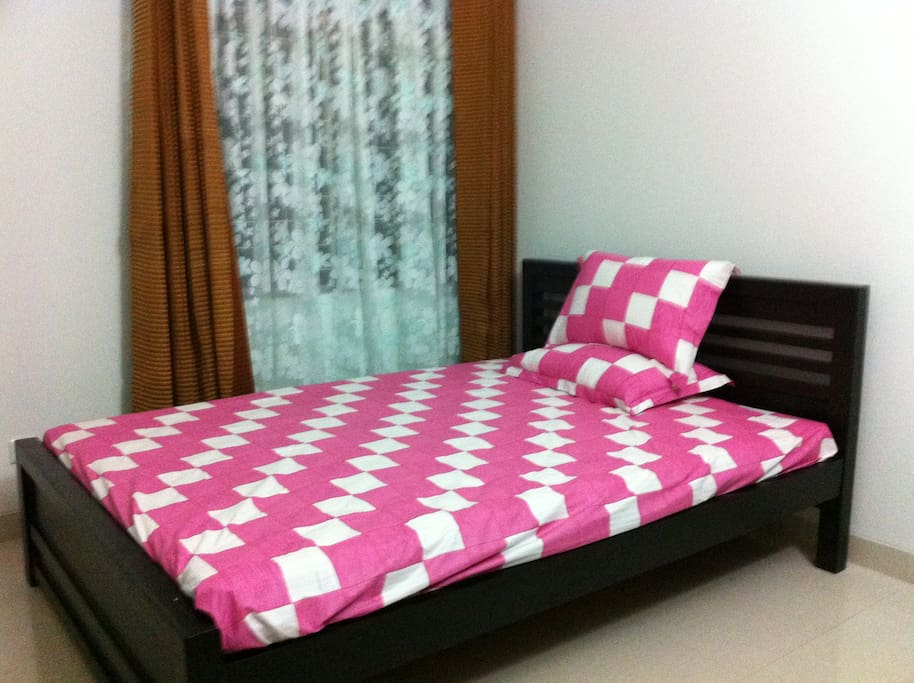 Bed Room#3