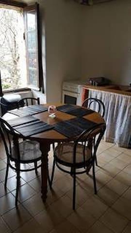 Appartement rez de chaussée - Fozzano - Lägenhet