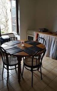 Appartement rez de chaussée - Fozzano - Wohnung