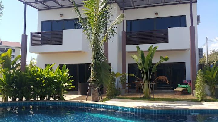 Oasis II 3BR Holiday Home