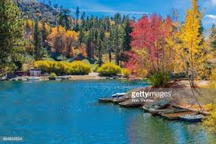 North Bay Lake Arrowhead Resort - Labor Day Week