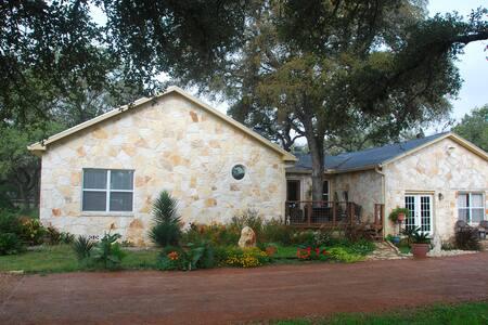 Five Minutes from Zilker Park - Austin - House