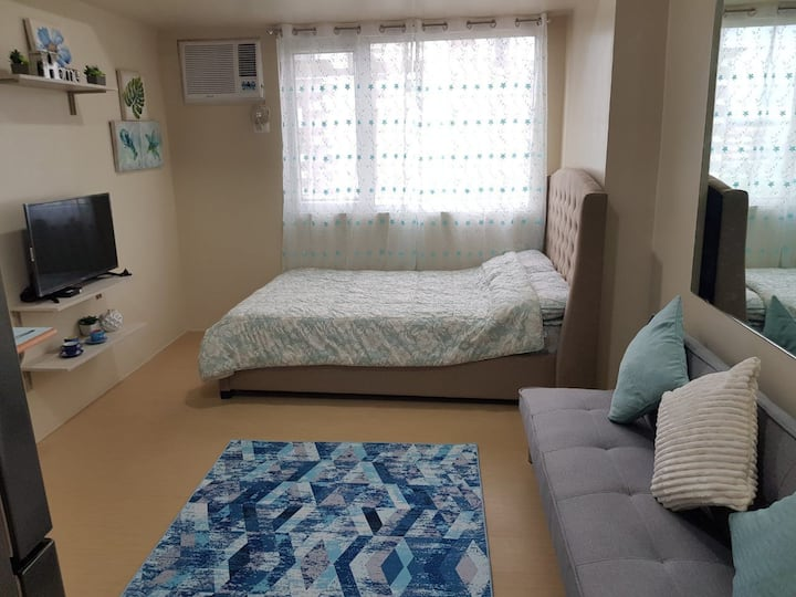 Affordable and Cozy Home in Iloilo City