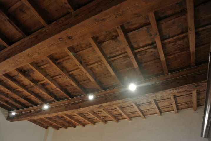 particular ceiling
