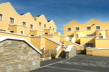 Station House 2 Bed Apartments
