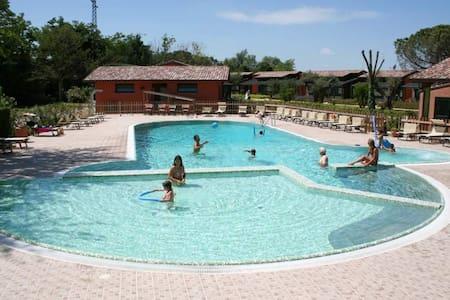 Casa Vacanze per 4/5 in Romagna - Cesenatico